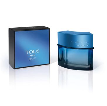 Tous – Man Sport woda toaletowa spray (50 ml)