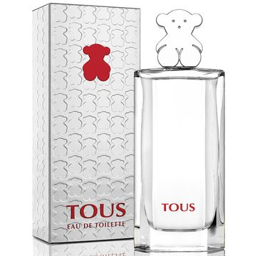 Tous – Woman woda toaletowa spray (50 ml)