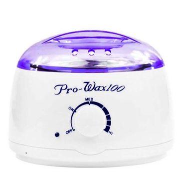Pro-Wax – Podgrzewacz do wosku 100W biały (1 szt.)