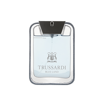 Trussardi Blue Land woda toaletowa spray 100ml