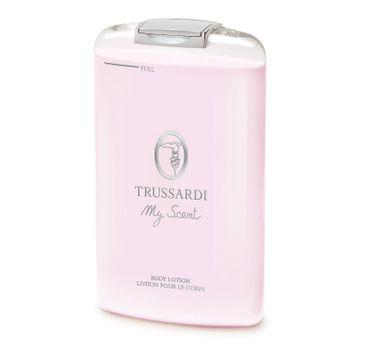 Trussardi My Scent balsam do ciała 200ml