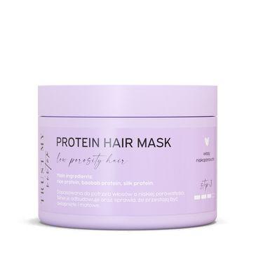 Trust My Sister Protein Hair Mask proteinowa maska do włosów niskoporowatych (150 g)