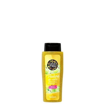 Tutti Frutti peeling do ciała banan & agrest 100 ml