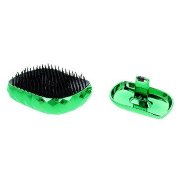 Twish Spiky Hair Brush Model 4 szczotka do włosów Diamond Green