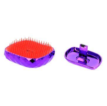 Twish Spiky Hair Brush Model 4 szczotka do włosów Diamond Purple