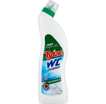Tytan Płyn bakteriobójczy do Wc - Zielony (700 ml)