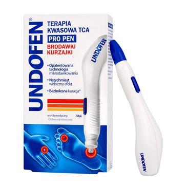 Undofen – Pro Pen Terapia Kwasowa Tca żel (1.5 ml)