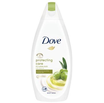 Dove – Protecting Care żel pod prysznic (500 ml)