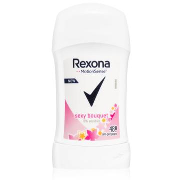 Rexona Sexy Bouquet antyperspirant w sztyfcie (40 ml)