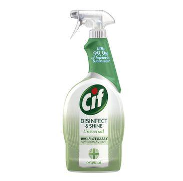 Cif Disinfect & Shine Original Spray czyszcząco-dezynfekujący (750 ml)