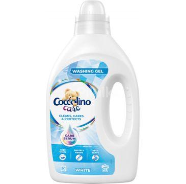 Coccolino – Care żel do prania białych ubrań  (1.12 L)