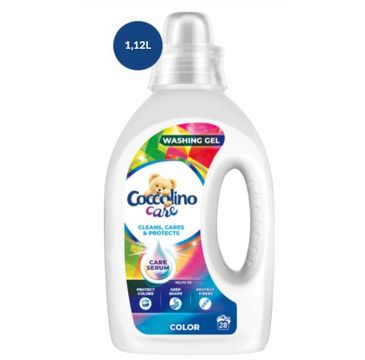 Coccolino – Care żel do prania Color (1.12 L)