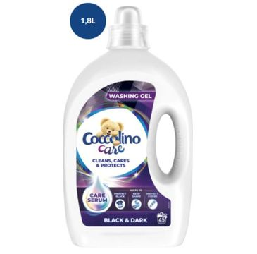 Coccolino – Care żel do prania Black (1.8L)