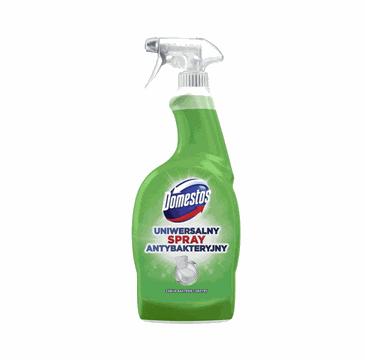 Domestos – Uniwersalny Antybakteryjny Spray (750 ml)