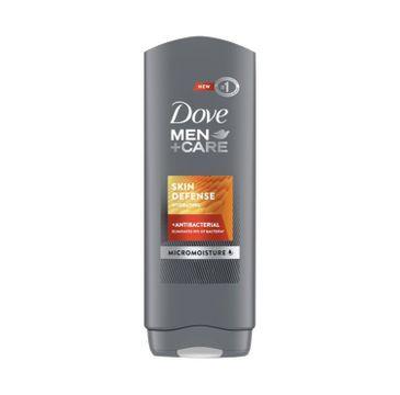 Dove Men – Żel pod prysznic Skin Defense (400 ml)