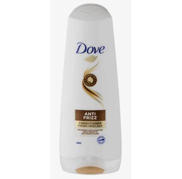 Dove Anti Frizz odżywka przeciw puszeniu się włosów (200 ml)