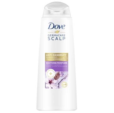 Dove – Szampon przeciwłupieżowy Derma Care Scalp Soothing Moisture (400 ml)