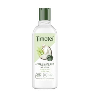 Timotei – Odżywka nawilżająca Nourished&Light (300 ml)