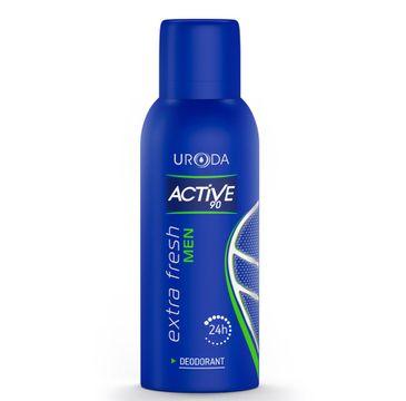 Uroda Activ 90 dezodorant w sprayu męski ochrona przez 24 h 150 ml