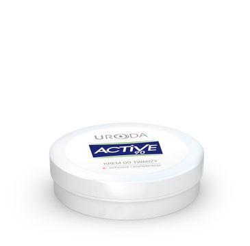 Uroda Activ 90 krem półtłusty do codziennej pielęgnacji 50 ml