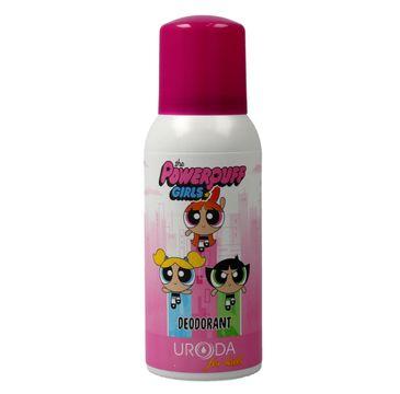 Uroda for Kids dezodorant w sprayu dla dziewczynek 100 ml