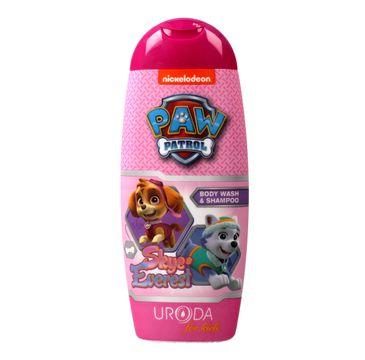 Uroda for Kids żel dla dzieci pod prysznic 2w1 Paw Patrol Girl 250 ml
