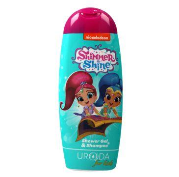 Uroda for Kids żel pod prysznic dla dzieci Shimmer Shine 250 ml