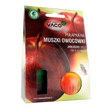 Vaco – Jabłuszko Pułapka na muszki owocówki (1 szt.)