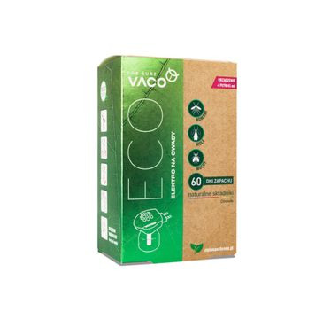Vaco – Eco Elektro na komary citronella (45 ml)