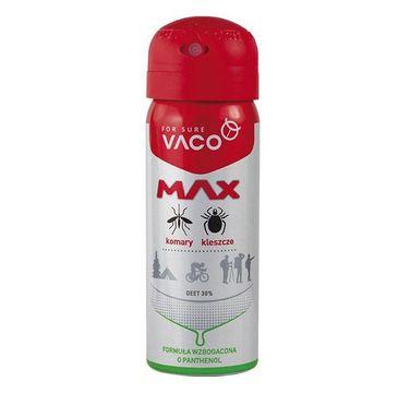 Vaco Max spray na komary kleszcze i meszki 50ml