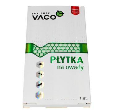 Vaco Płytka na owady 1szt