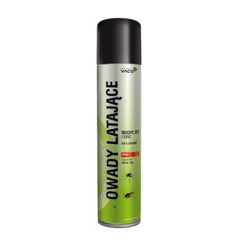 Vaco Spray na owady latające 300ml