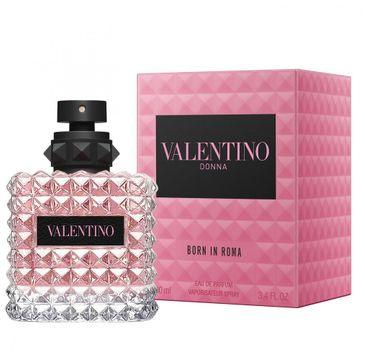 Valentino Donna Born In Roma woda perfumowana spray (100 ml)