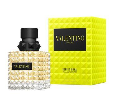 Valentino Donna Born In Roma Yellow Dream woda perfumowana spray (50 ml)