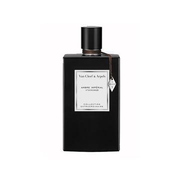 Van Cleef&Arpels Collection Extraordinaire Ambre Imperia woda perfumowana spray (75 ml)
