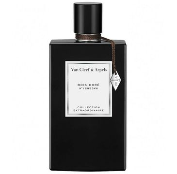 Van Cleef&Arpels Collection Extraordinaire Bois Dore woda perfumowana spray 75ml