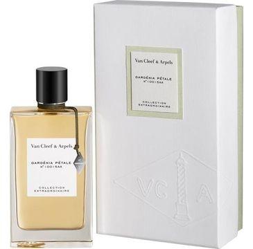 Van Cleef&Arpels Collection Extraordinaire Gardenia Petale woda perfumowana spray 75ml