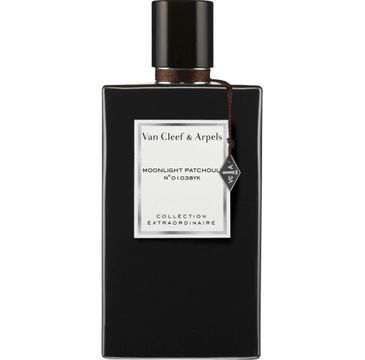 Van Cleef&Arpels Collection Extraordinaire Moonlight Patchouli woda perfumowana spray 75ml