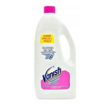 Vanish Odplamiacz do białych tkanin Biały (1 l)