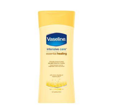 Vaseline Intensive Care Essential Healing balsam do skóry suchej nawilżający 400 ml