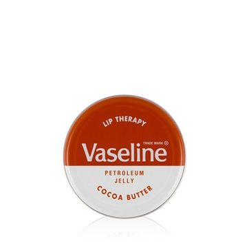 Vaseline Lip Therapy Wazelina do ust Cocoa Butter 20 g