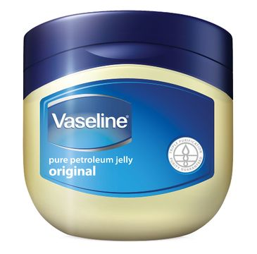 Vaseline Pure Petroleum Jelly Original wazelina kosmetyczna 100ml