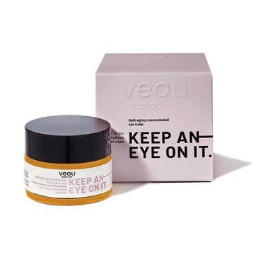 Veoli Botanica – Balsam pod Oczy (15 ml)