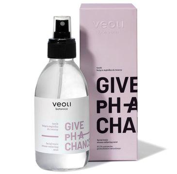 Veoli Botanica – tonik, mgiełka do twarzy kojąca (200 ml)
