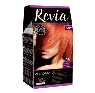 Verona farba do każdego typu włosów nr 06 mahoń 50 ml