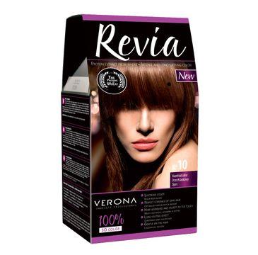 Verona farba do każdego typu włosów nr 10 orzech laskowy 50 ml