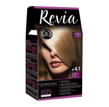 Verona farba do każdego typu włosów nr 4.1 bronde 50 ml