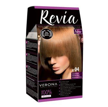 Verona farba do włosów nr 04 naturalny blond 50 ml