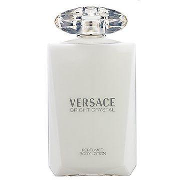Versace Bright Crystal perfumowany balsam do ciała 200ml
