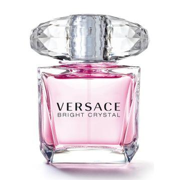 Versace Bright Crystal woda toaletowa damska 30 ml